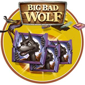 big bad wolf free spins