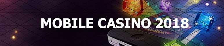 mobile casino 2018